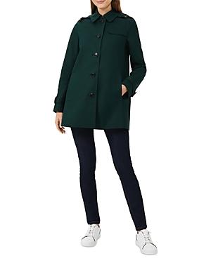 Chrissie Hooded Jacket