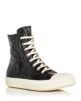 DRKSHDW Rick Owens - Men's Scarpe High Top Sneakers