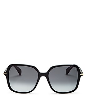 rag & bone - Women's Square Sunglasses, 55mm