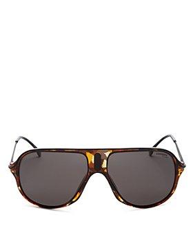 Carrera - Men's Polarized Aviator Sunglasses, 62mm