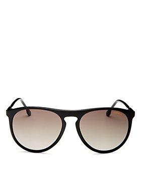 Carrera - Men's Aviator Sunglasses, 57mm
