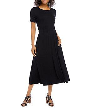 Karen Kane - Artisan Midi Dress