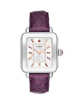 MICHELE - Deco Sport Watch, 33mm