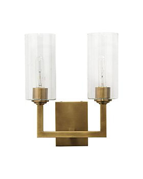 Jamie Young - Linear Double Wall Sconce