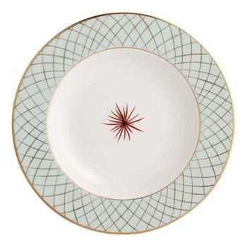 Bernardaud - Etoiles Rim Soup Bowl