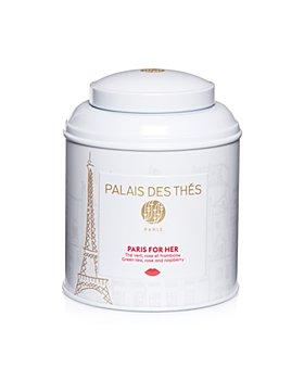 Palais des Thes - Paris for Her Tea