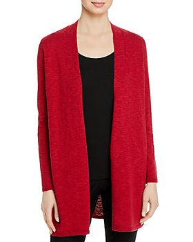 Eileen Fisher - Long Cardigan - 100% Exclusive