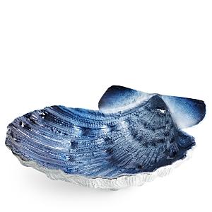 Michael Aram OCEAN REEF LION'S PAW JEWEL BOWL