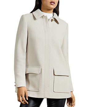 Ted Baker - Short Pea Coat