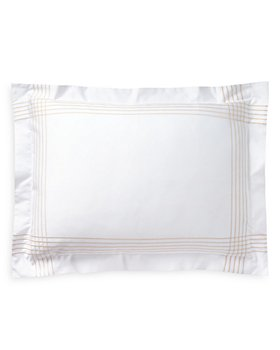 Ralph Lauren - Organic Handkerchief Sham, Standard