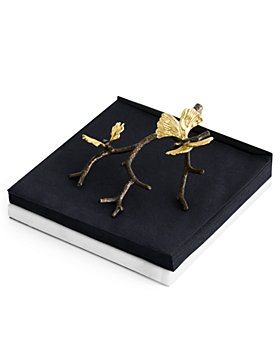 Michael Aram - Butterfly Ginkgo Dinner Napkin Holder