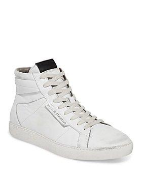 ALLSAINTS - Men's Miles Lace Up High Top Sneakers
