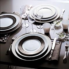 Bernardaud - Dune Dinnerware Collection