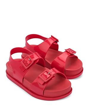 Women's Wide Platform Buckled Sandals
