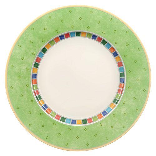 Villeroy & Boch - Twist Alea Assorted Dinner Plates