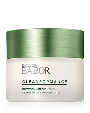 Cleanformance Revival Cream Rich 1.7 oz.