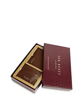 Ted Baker - Wallet & Card Holder Set