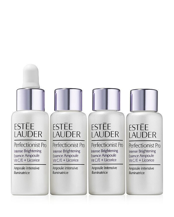 Estée Lauder Beauty sets PERFECTIONIST PRO INTENSE BRIGHTENING ESSENCE AMPOULE SET