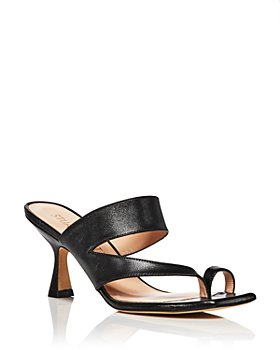 Stuart Weitzman - Women's Lyla Toe Ring Sandals