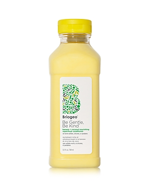 Briogeo Conditioners BE GENTLE BE KIND BANANA + COCONUT NOURISHING SUPERFOOD CONDITIONER 12.5 OZ.