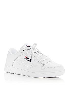 FILA - Women's FX100 DSX Low Top Sneakers