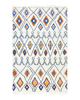 Timeless Rug Designs - Mila S3257 Area Rug Collection