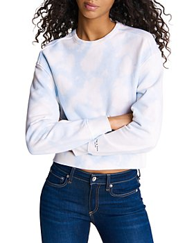 rag & bone - Tie Dye Sweatshirt