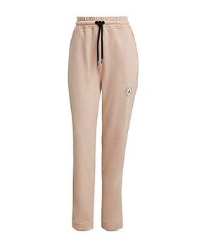 adidas by Stella McCartney - Cotton Sweatpants
