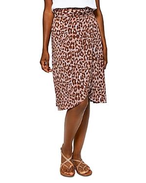 Mae Wrap Skirt