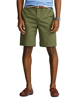 Polo Ralph Lauren - 10-Inch Relaxed Fit Chino Shorts