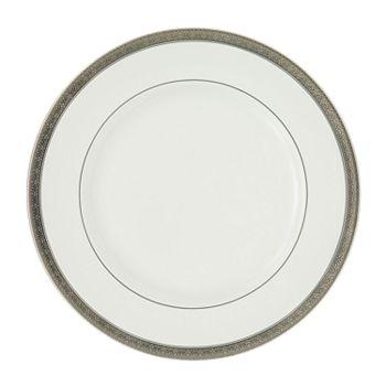 Waterford - Newgrange Platinum Dinner Plate