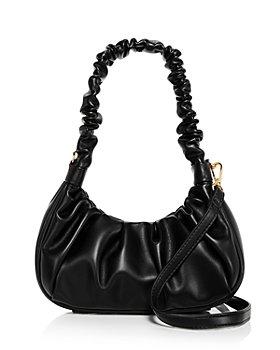 AQUA - Ruched Baguette Bag - 100% Exclusive