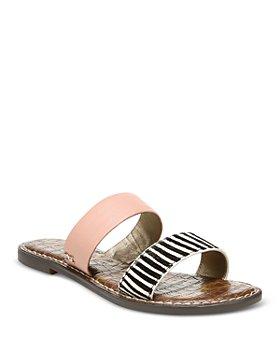 Sam Edelman - Women's Gala Slip On Sandals