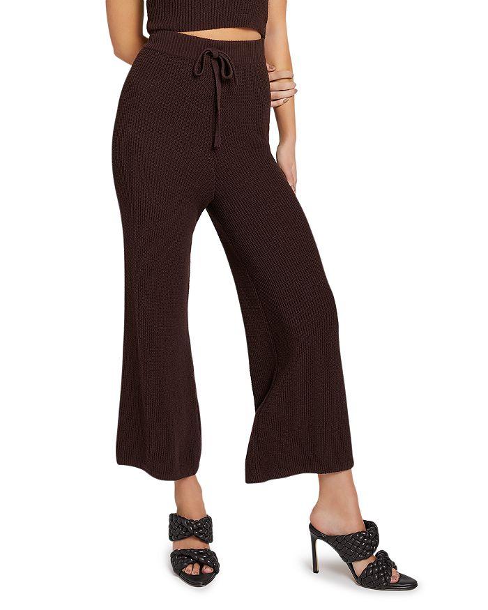 A.l.c Pants MARTELL TIE WAIST PANTS