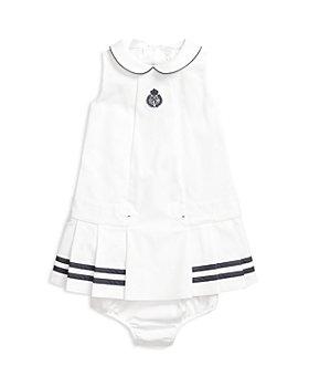 Ralph Lauren - Girls' Tennis Dress - Baby