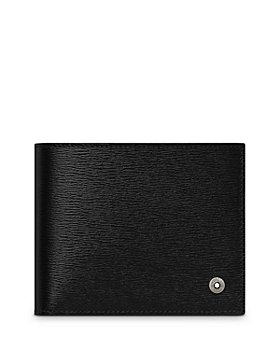 Montblanc - Westside ID Window Leather Wallet