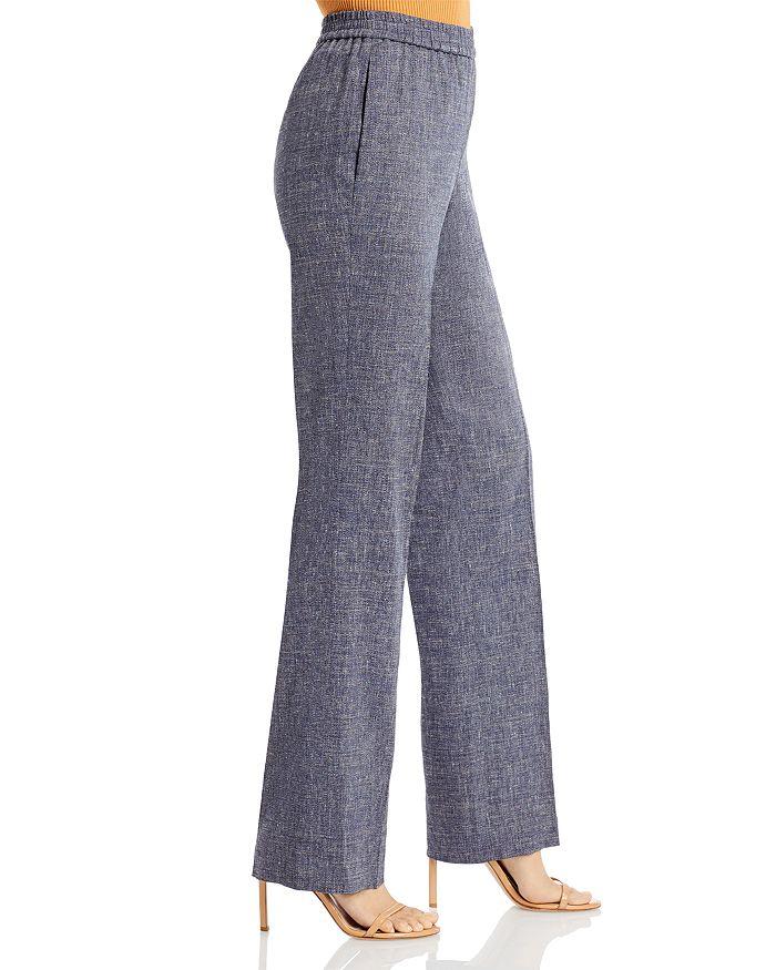 THEORY Straight pants STRAIGHT LEG PANTS