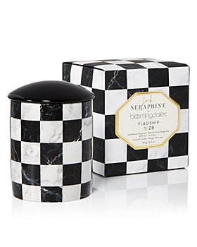 L'or de Seraphine - Bloomingdale's Flagship Medium Ceramic Candle 6.4 oz - 100% Exclusive