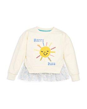 Sovereign Code - Girls' Haisley Sweatshirt - Little Kid