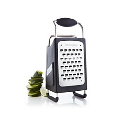 Microplane - Specialty Series 4 Sided Box Grater