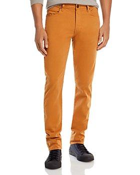 MONFRÈRE - Brando Slim Straight Jeans