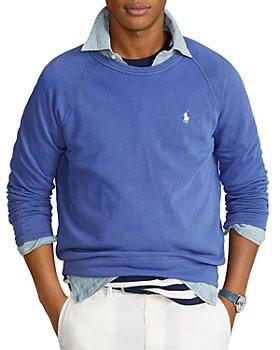 Polo Ralph Lauren - Spa Terry Sweatshirt