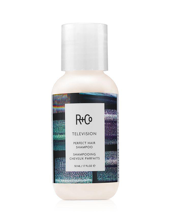 R and Co - Television Perfect Hair Shampoo 1.7 oz.