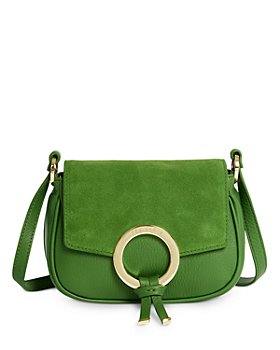 Ted Baker - Ring Clasp Crossbody