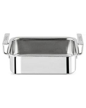 Cristel - Stainless Steel Mini Roaster