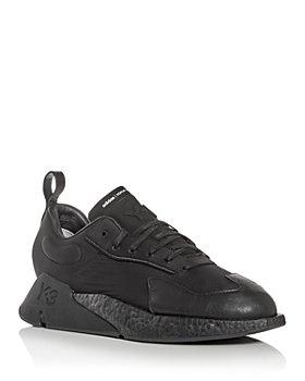 Y-3 - Men's Orisan Core Low Top Sneakers