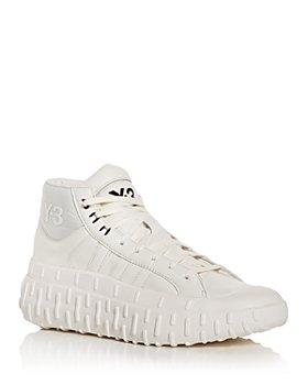 Y-3 - Men's GR.1P HIGH GTX High Top Sneakers