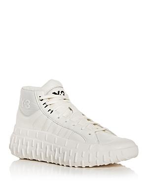 Y-3 Men's Gr.1P High Gtx High Top Sneakers