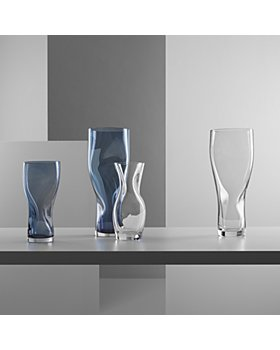 Orrefors - Squeeze Vase Collection