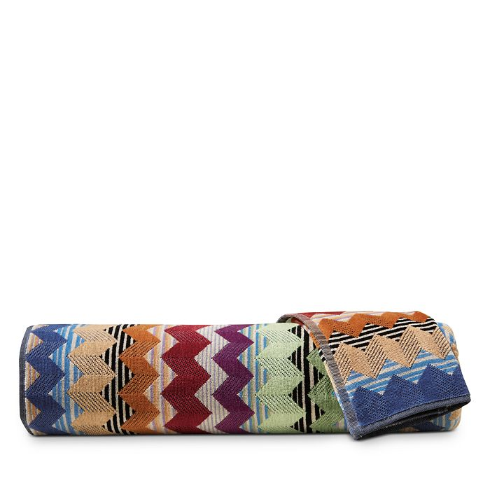 Missoni - Alfred Towel Collection